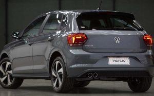Conheça o novo Volkswagen Polo GTS