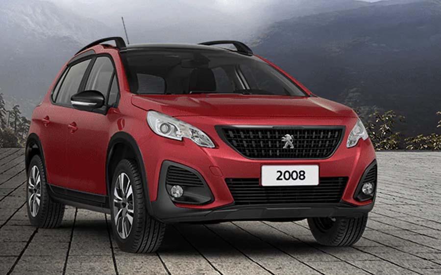 Peugeot 2008 cumpre o que promete