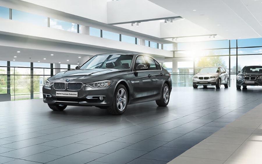 Agora você pode comprar seu BMW no Mercado Livre
