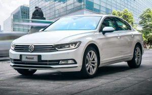Volkswagen Passat segue como referência como carro pra família toda