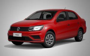 Volkswagen Voyage ainda é uma boa pedida