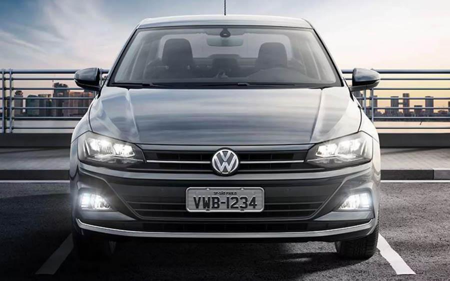 Volkswagen Virtus é um dos melhores sedans compactos