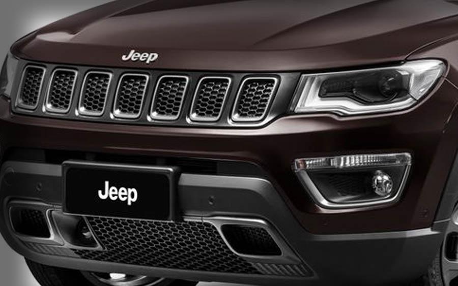 Jeep Renegade e Compass chegam à linha 2021