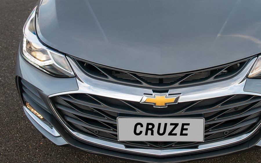 Conheça o Chevrolet Cruze Sport6 2020