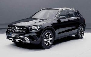 Design, Conforto e Segurança o Mercedes GLC SUV tem tudo