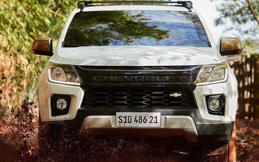 Conheça a potente e econômica picape S10 High Country da Chevrolet