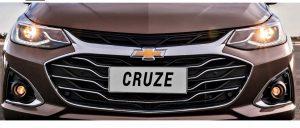 Como é o Novo Cruze 2020 Premier da Chevrolet?