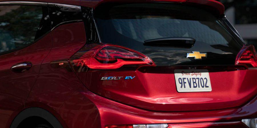 Bolt EV