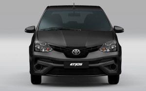 Toyota Etios Sedan 2021, recebe pouca mudanças para sua nova linha