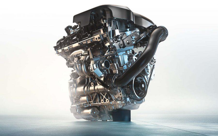 O BMW 530e combina um motor elétrico e um motor a gasolina TwinPower Turbo de 4 cilindros, de modo a produzir a alta eficiência da tração híbrida BMW eDrive, a qual pode ser abastecida a partir da tomada.