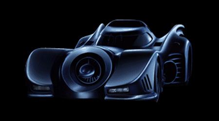 Batmóvel - 1989