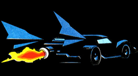 Batman #484