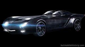 Você sabia que o primeiro Batmóvel era vermelho? Confira a lista de carros do Batman