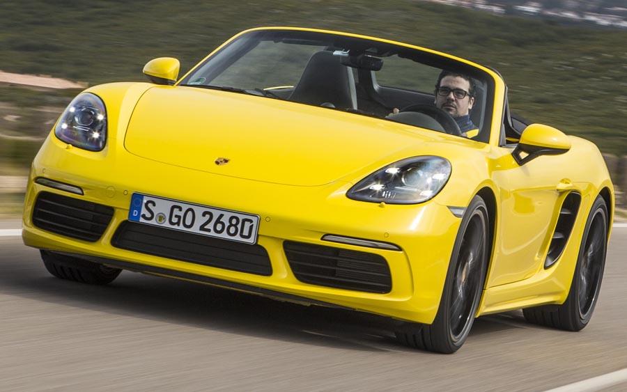 Em nove meses, Porsche atinge recorde de veículos entregues em um mesmo ano no Brasil