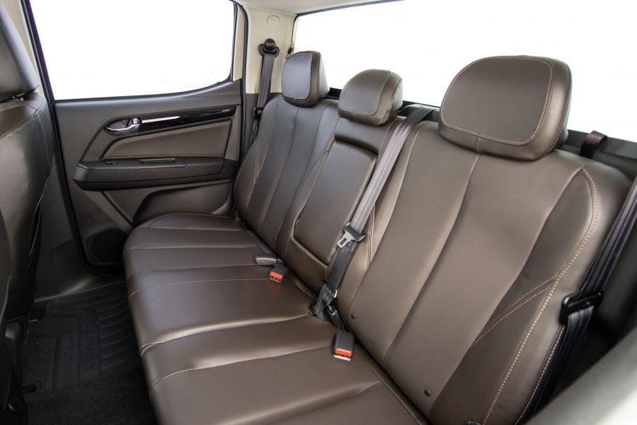 Chevrolet S10 2021