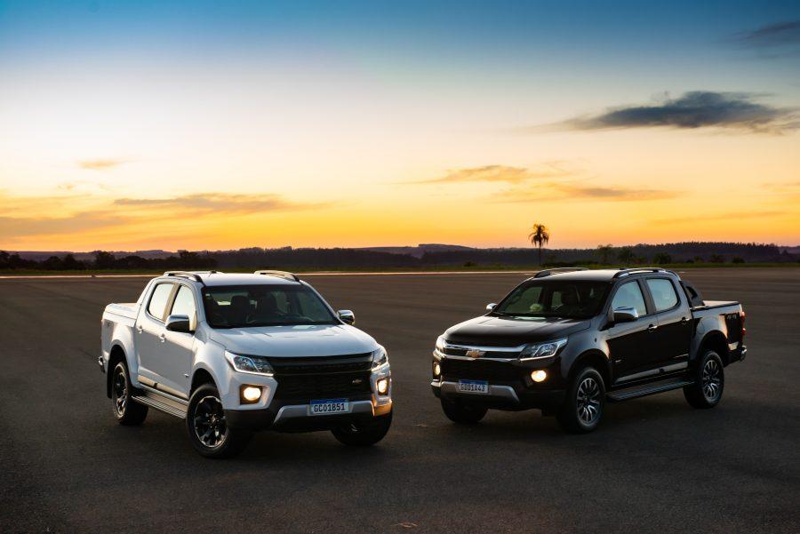 2021 Chevrolet S10 High Country e LTZ