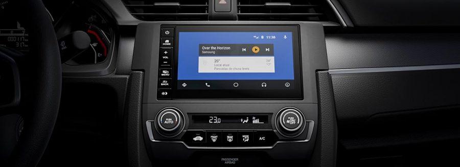 Honda Civic 2021 LX