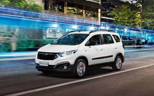Conheça o Spin Activ 2021 da Chevrolet
