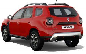 Renault lança linha 2021 do Duster