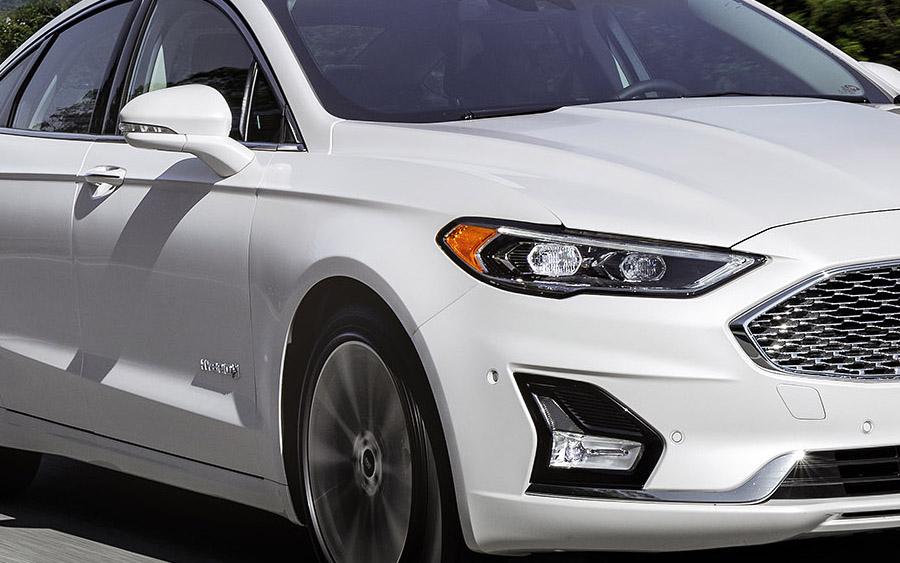 Vale a pena comprar um Ford Fusion 2020?