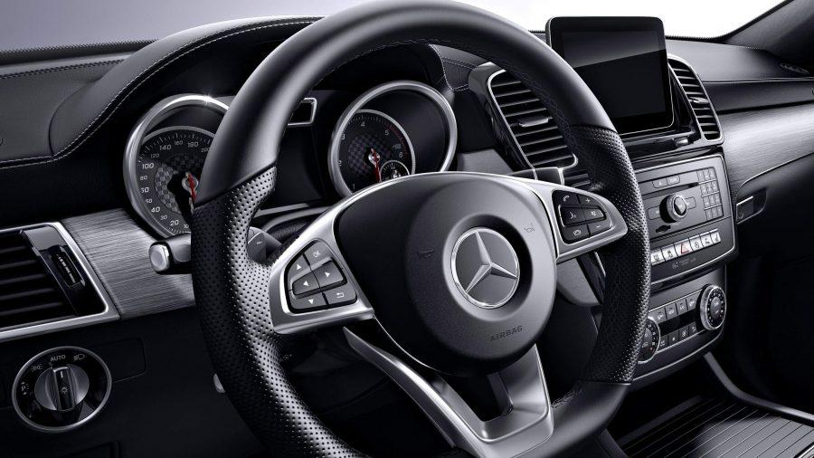 Interior do carro