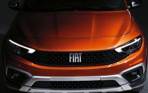 Novo Fiat Tipo 2021 tem motor turbo e deve chegar no Brasil