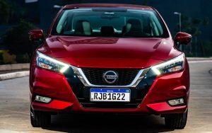 Preço do novo Nissan Versa 2021 deve começar nos R$ 73 mil