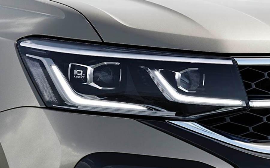 Novo Volkswagen Taos chega no 2º trimestre de 2021