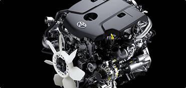 Com um motor de 177 cv e 42,8 kgf.m, transmissão de 6 velocidades e ainda mais força, a performance da Hilux está garantida em todas as tarefas do seu dia a dia. Prepare-se para a picape que vai revolucionar sua rotina.