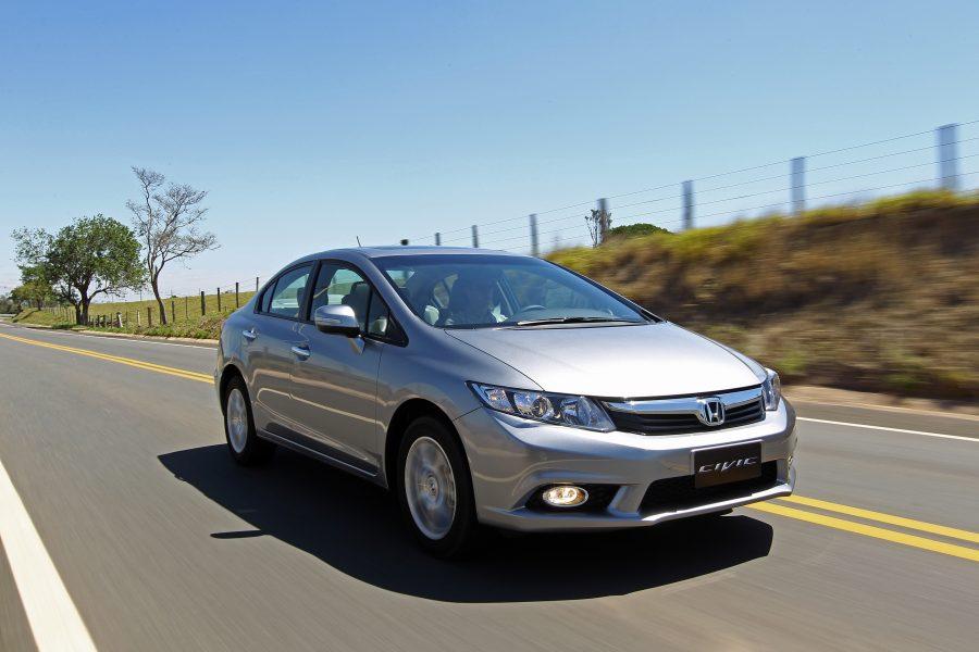9ª Geração do Honda Civic