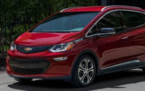 Chevrolet acredita mesmo nos carros elétricos