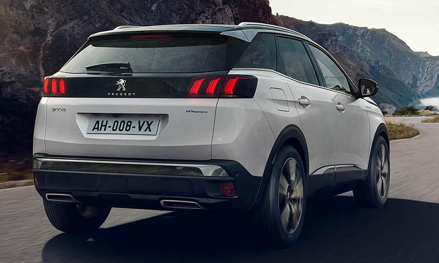 O seu novo design inspirado define o tom para uma nova era de modernidade com cada vez mais elegância, uma frente redesenhada, novas luzes traseiras Full LED, novas cores da carroçaria.