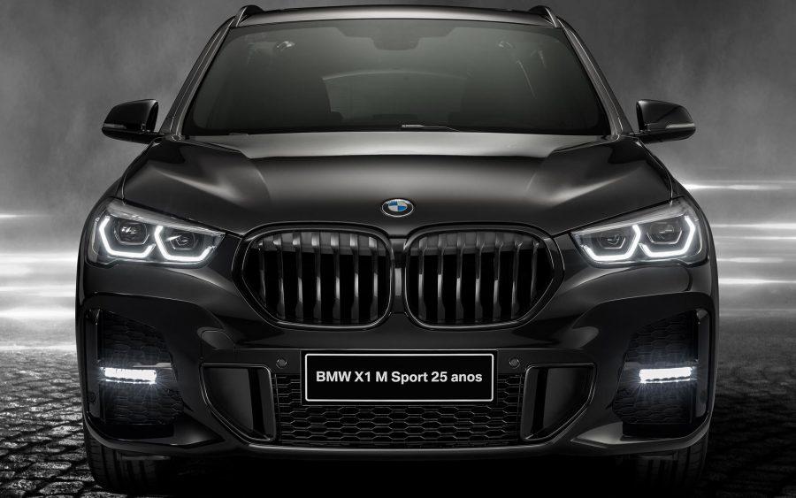 A estadia da BMW no Brasil pelo visto ainda irá demorar muito para acabar