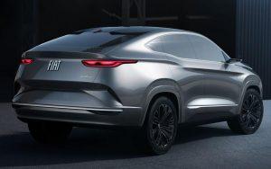 Fiat Fastback: SUV da Toro deve agradar o gosto do brasileiro