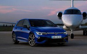 Novo VW Golf R 2022 é mais caro e potente que Mercedes-AMG A35, Audi S3 e BMW M135i