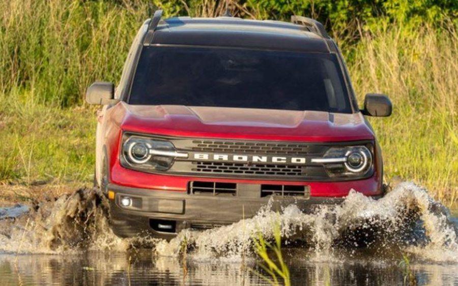 Ford Bronco Sport (foto: reprodução)