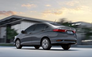 Honda City 2021 tem mais tecnologia embarcada