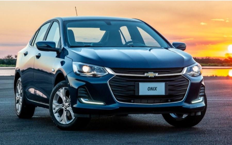 Os investimentos da Chevrolet para 2021