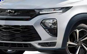 Projeção: em sua terceira geração Chevrolet Montana deve mudar de segmento