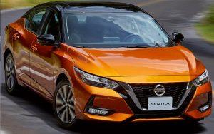 Em 2021 Brasil recebe a oitava geração do Nissan Sentra