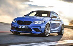BMW M2 CS esgota antes do anúncio da pré-venda