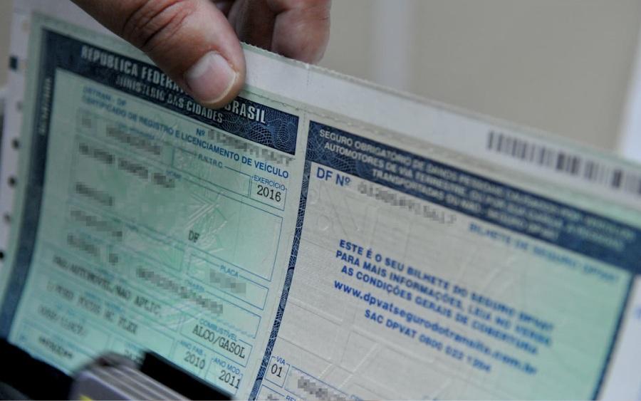 Decisão judicial obriga impressão do CRLV para todo país