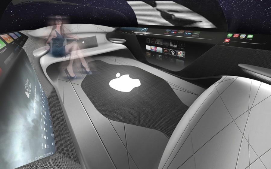 iCar será carro do futuro