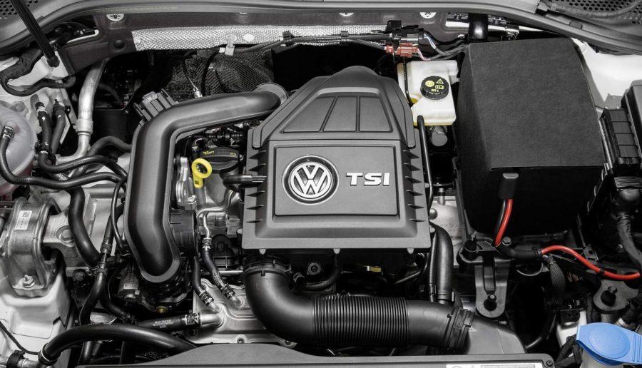 Motor turbo de fábrica
