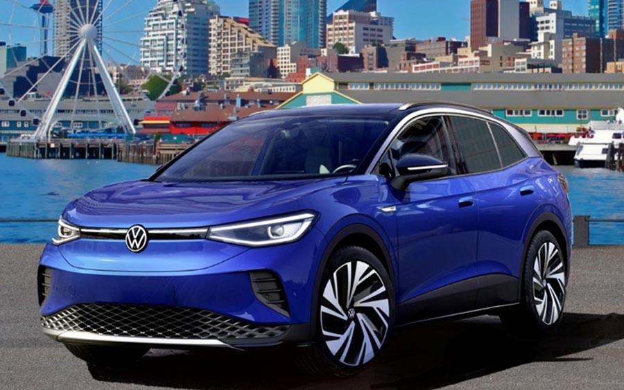 Volkswagen e Microsoft trabalham juntas pela condução automatizada