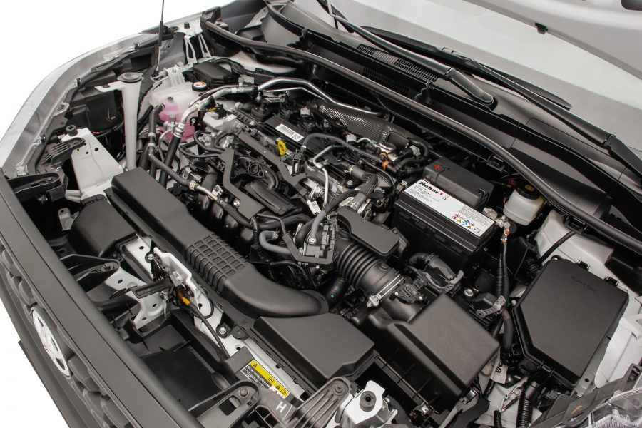Toyota Corolla Cross Flex 2022