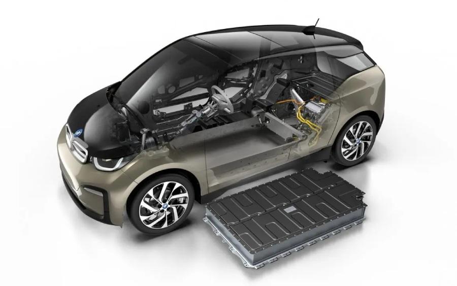 Carro elétrico é o futuro