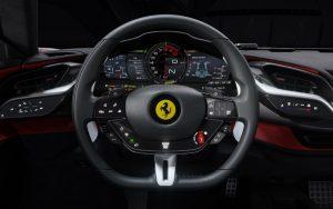 Conheça a Nova Ferrari de 1.000 cv que acaba de desembarcar no Brasil