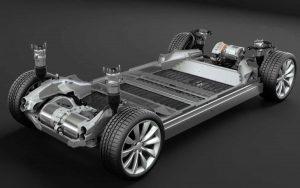 Sabia que carro elétrico não tem câmbio? Entenda o porque