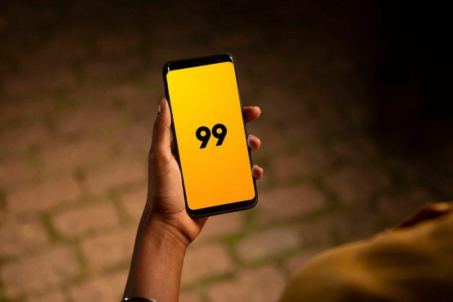 99 expande funcionalidades